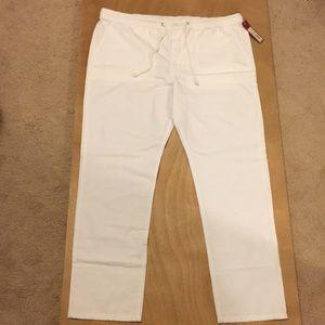 Other - ✨Diner 'en Blanc Casual Dress Pants
